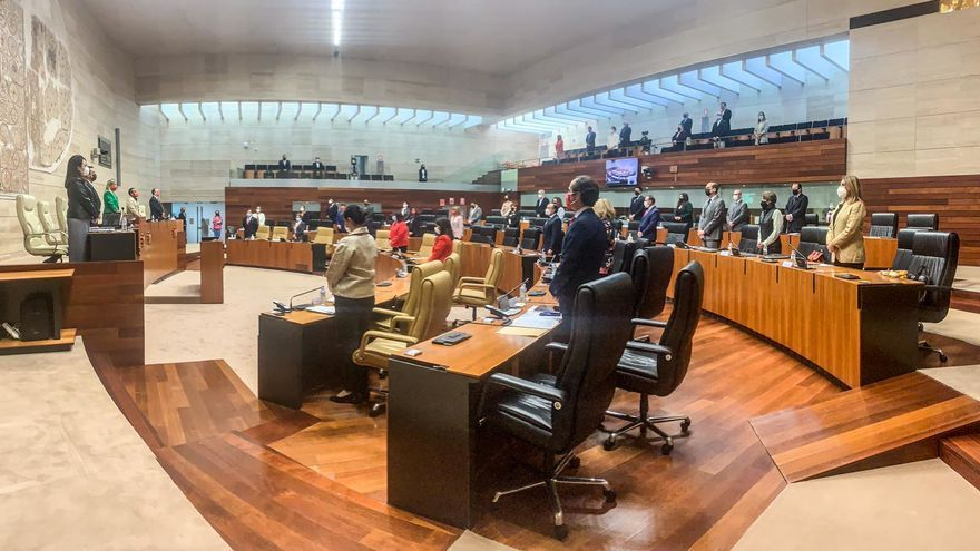 Presentadas 620 propuestas de resolución en el debate sobre el estado de la región