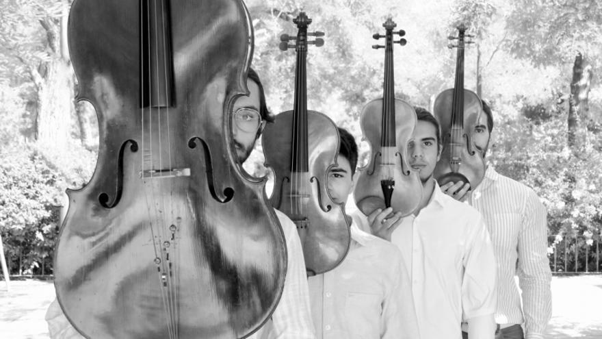 Clássica al teatre: DaBraccio Quartet