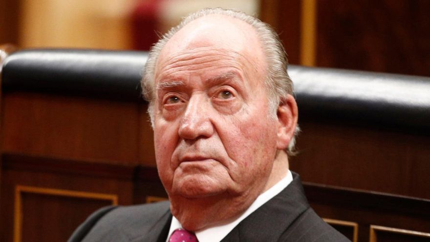 Juan Carlos I, una década en caída libre: del elefante al AVE de La Meca