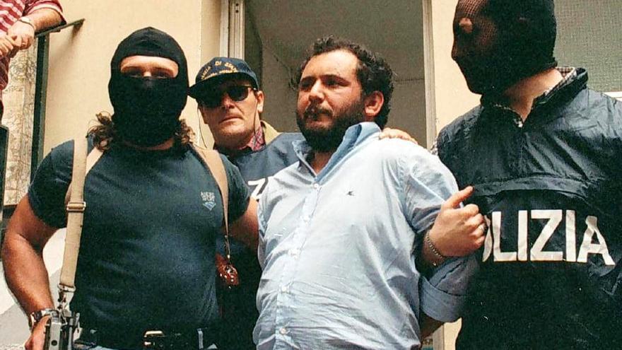 Liberan en Italia al mafioso Giovanni Brusca tras 25 años en la cárcel