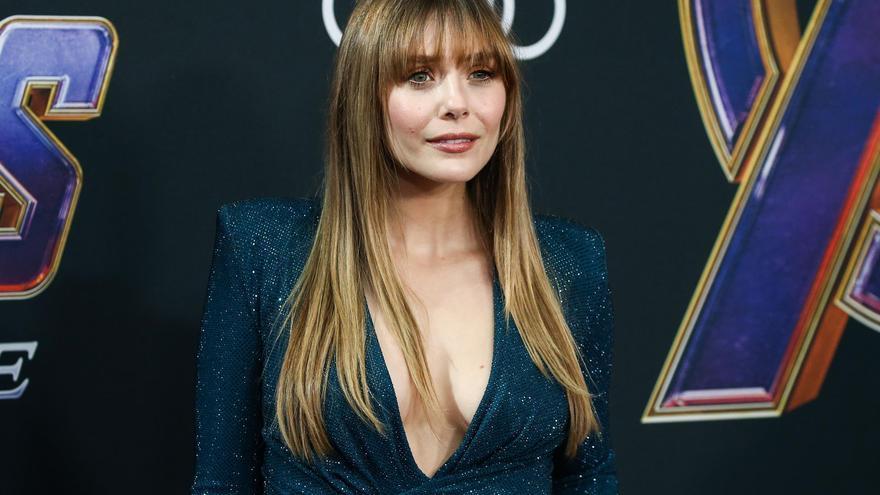 Elizabeth Olsen será la asesina del hacha en 'Love and Death'