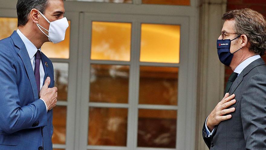 El Gobierno rompe con la Lei de Saúde cuatro años sin impugnar normas de la Xunta