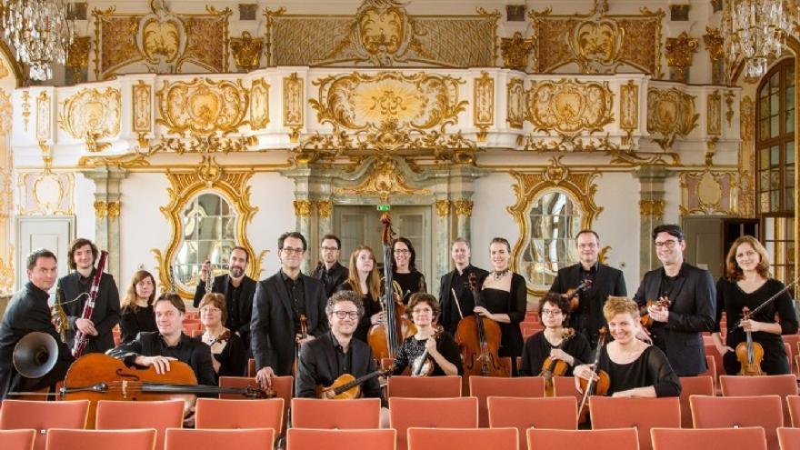 Orquesta Filarmónica de Cámara de Baviera . 37º Festival de Música de Canarias