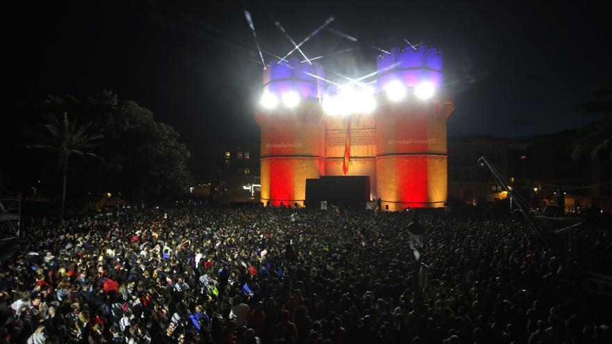 La Generalitat propone que haya clase los días de Fallas