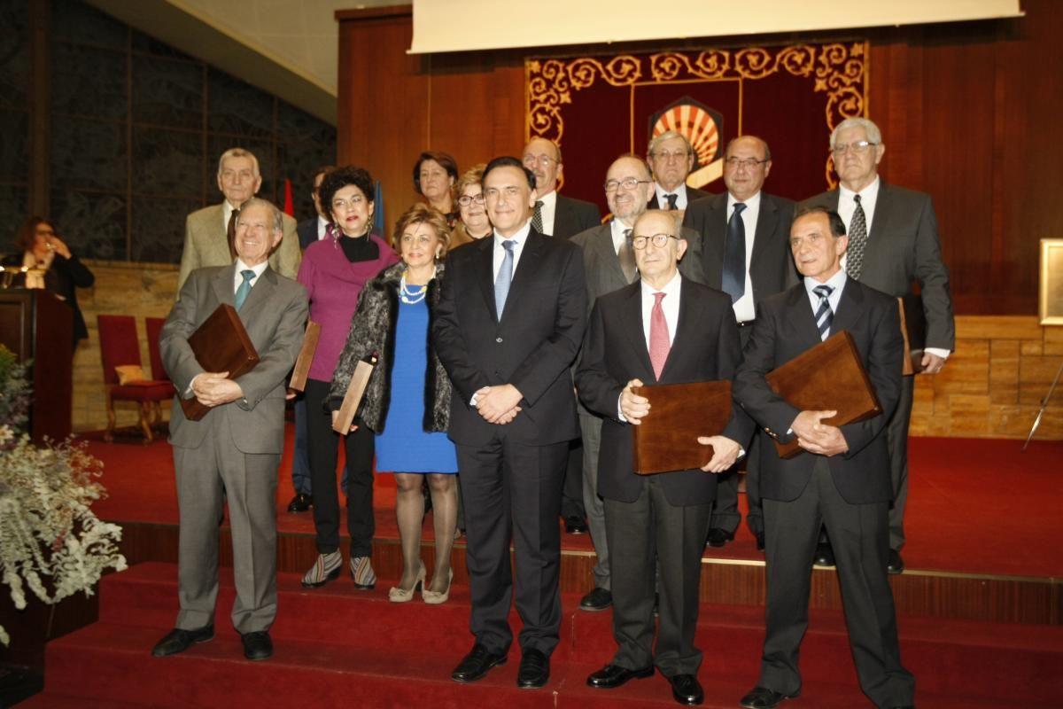 Premios Santo Tomás de Aquino