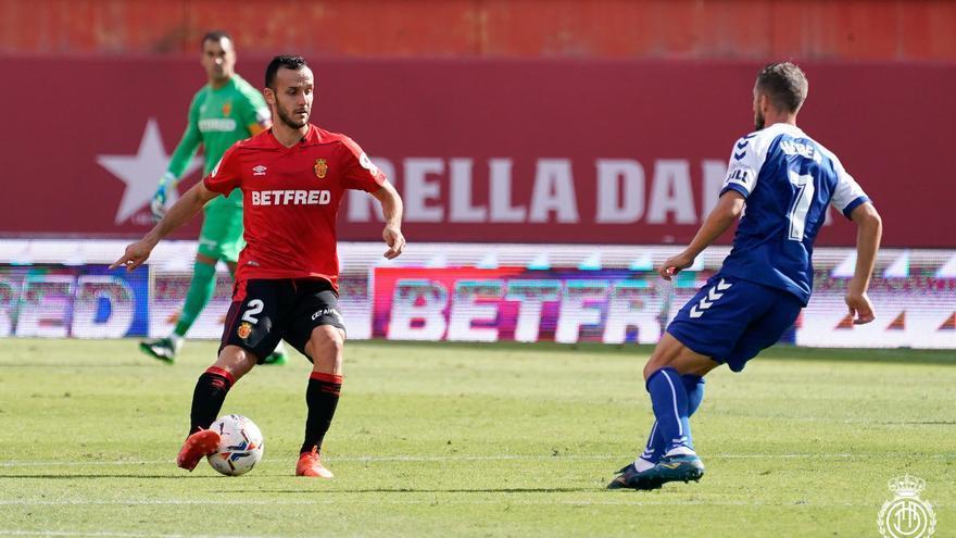 "Sastre: ""Decir en la tercera jornada que nos falta gol es un poco precipitado"""