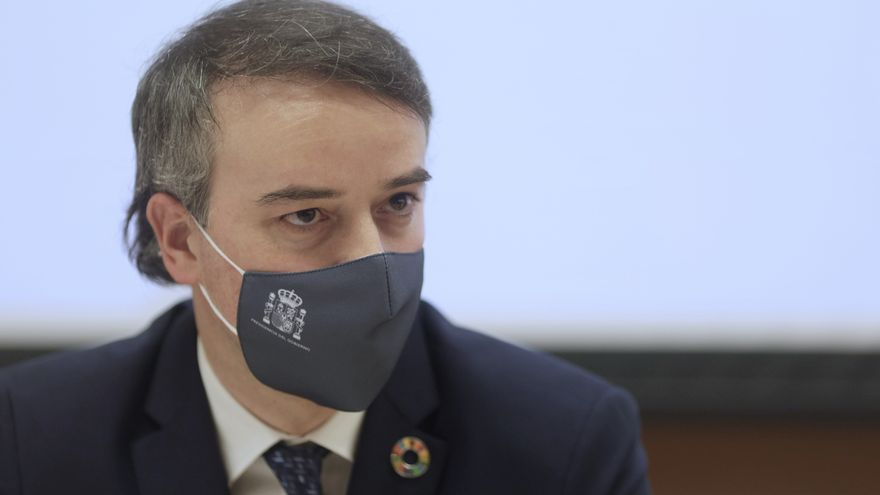 Redondo insiste en que se marchó de Moncloa voluntariamente y que Sánchez le ofreció ser ministro