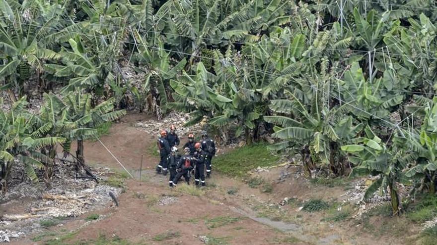 Reactivan la búsqueda de Juana Ramos