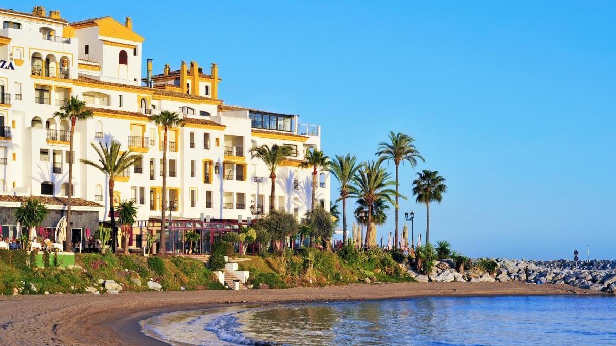 Málaga, una de las provincias llamadas a relanzar el mercado inmobiliario