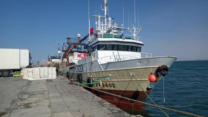 La UE y Mauritania alcanzan, por fin, un nuevo acuerdo de pesca