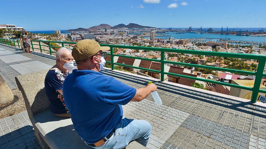 Canarias es la región con más 'supergrandes' tenedores de viviendas
