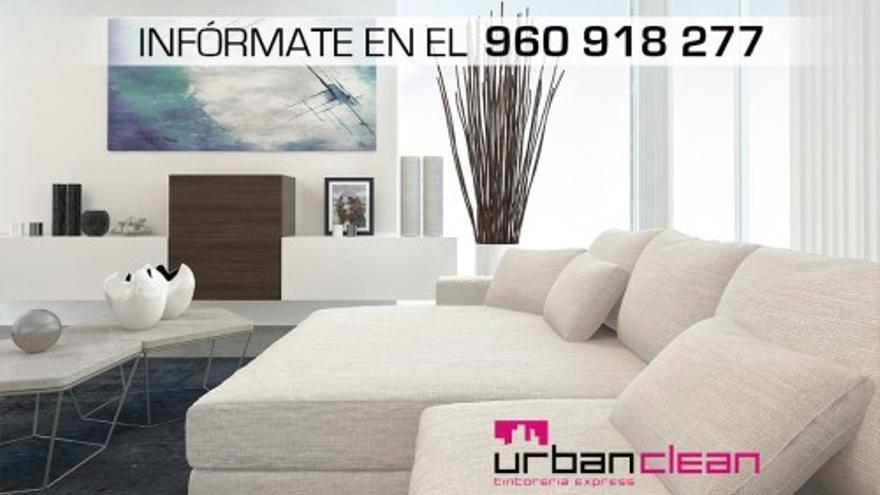UrbanClean, máxima limpieza y desinfección garantizada en tu hogar