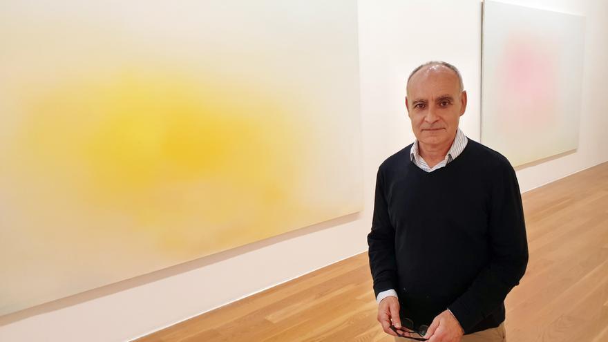 """""""Animo a la gente a que vaya al MARCO: el arte salva vidas"""""""