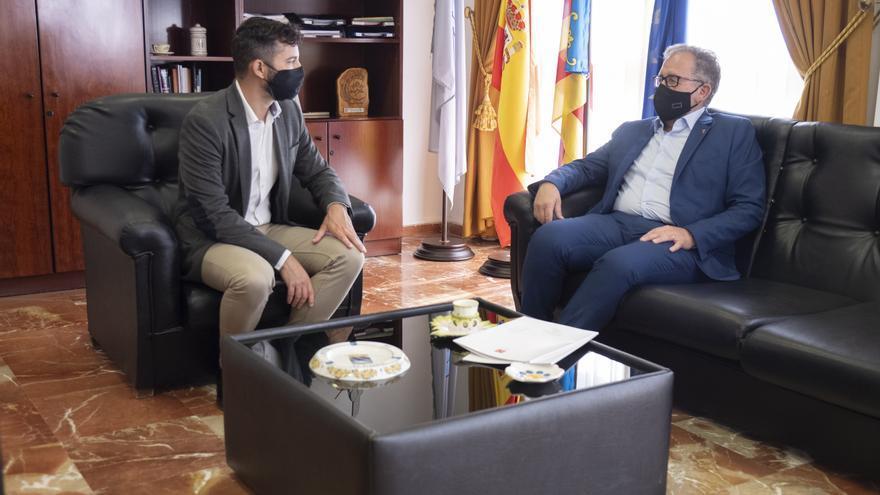 L'Alcora invertirá 200.000 euros para crear dos áreas de ocio
