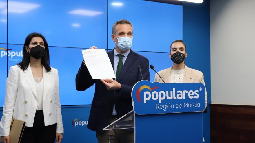 """PP: """"Conesa está acorralado por la justicia"""""""
