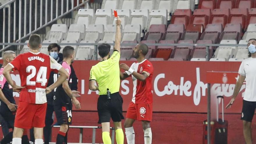 Pérez Pallás serà al VAR diumenge contra l'Almeria