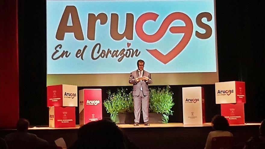 Arucas crea una imagen para reforzar su identidad y relanzar la economía