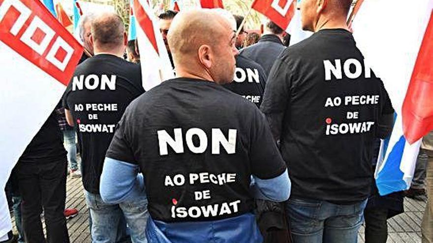 Más de 5.000 gallegos tuvieron que recurrir al Fogasa en 2019 para cobrar, un 21% más