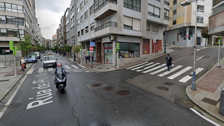 El Concello elimina un cruce mortal en Vigo