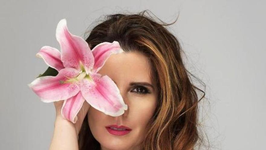 Diana Navarro, esperada e 'Inesperado'