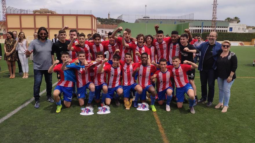 Alzira suspende el Memorial Nacho Barberá