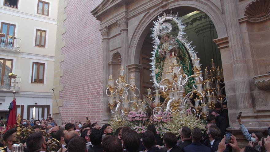 La Oliva celebra su 25 aniversario con una extraordinaria por el Centro