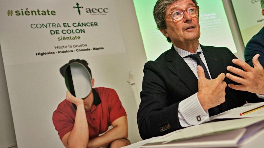 El cáncer mata más  que la Covid en Canarias