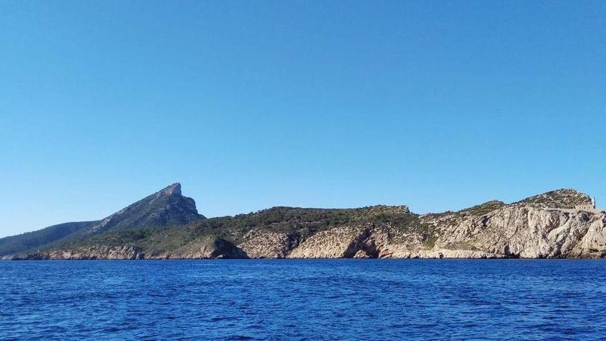 Neues Meeresschutzgebiet vor Mallorca geplant