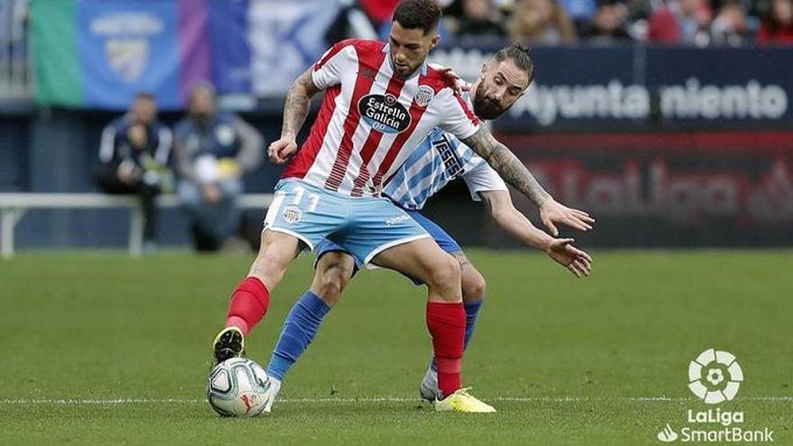 Tete Morente, cerca de fichar por el Málaga CF