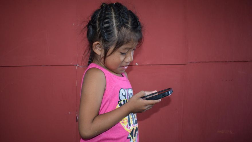 Internet fortalece a las comunidades indígenas