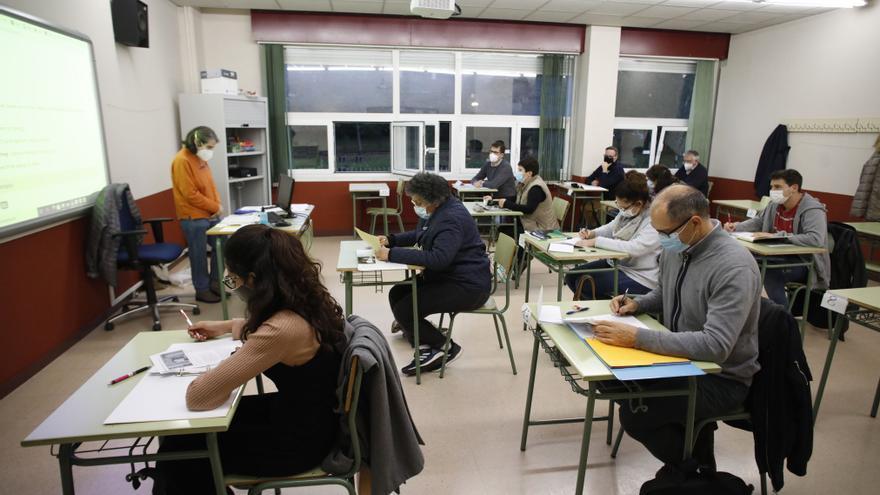 Novedad en los exámenes de las escuelas oficiales de idiomas: es obligatorio llevar una declaración responsable