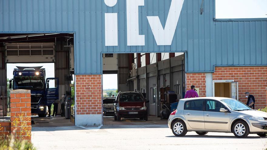 El Supremo declara nula la norma que acortaba la validez de algunas ITV