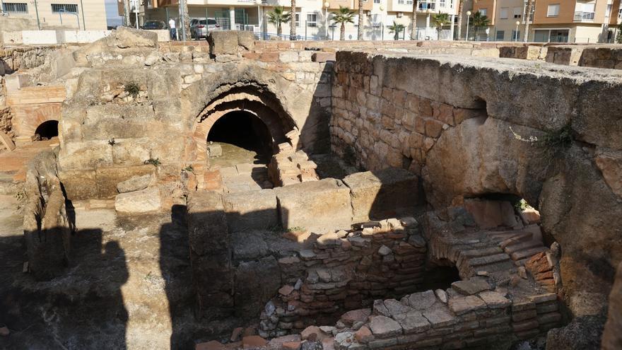 Edeta, la ciudad que descansa bajo Llíria