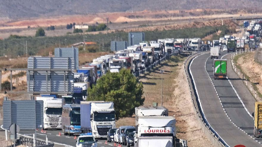 Los viajes desde Madrid se duplicaron en las horas previas al cierre perimetral