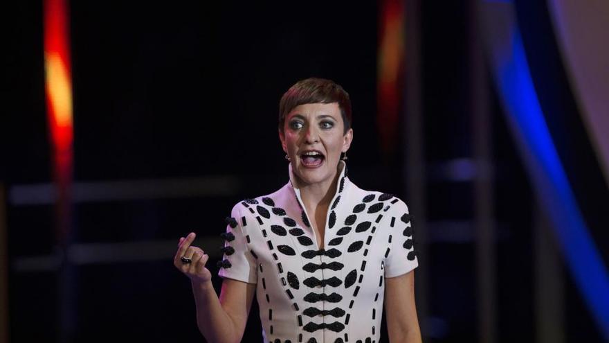 """Eva Hache: """"El humor es la mejor herramienta del ser humano"""""""