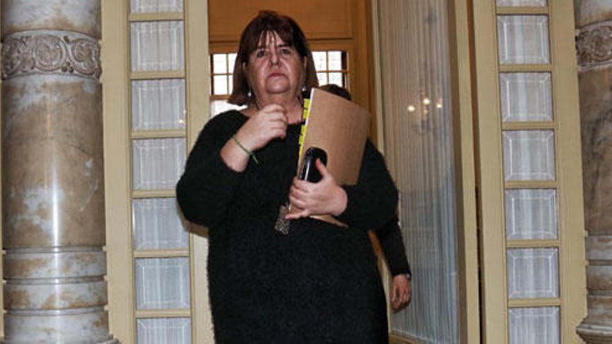 Präsidentin des Balearen-Parlaments nach langem Ringen abgesetzt