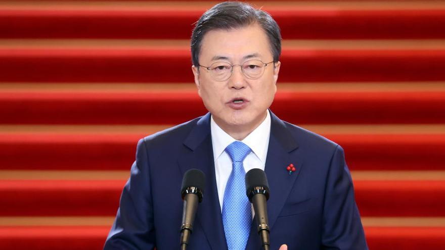 Corea del Sur, dispuesta a a reavivar los lazos con Pionyang