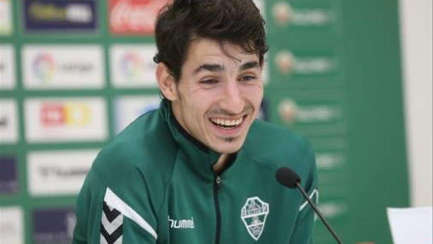 Pere Milla ve al equipo con opciones de competir ante el Barça