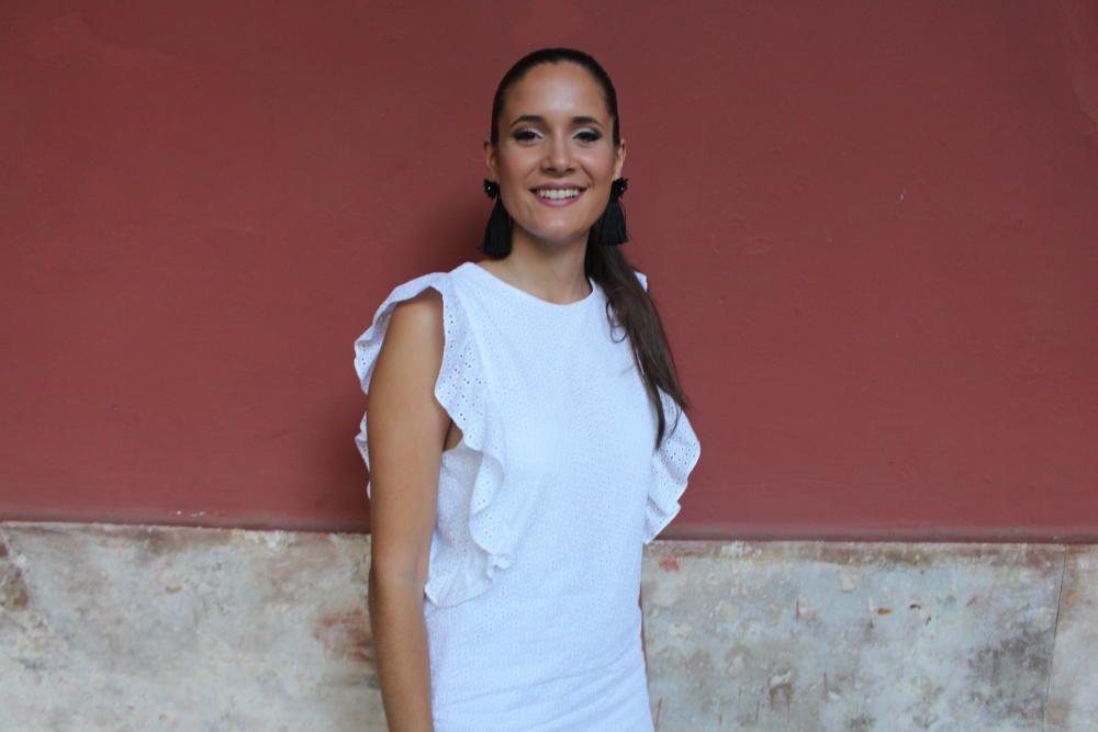 RASCANYA. Maria Cavero Cuadros (Primado Reig-San Vicente de Paul)