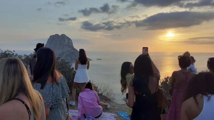Instagram mató la magia de Ibiza
