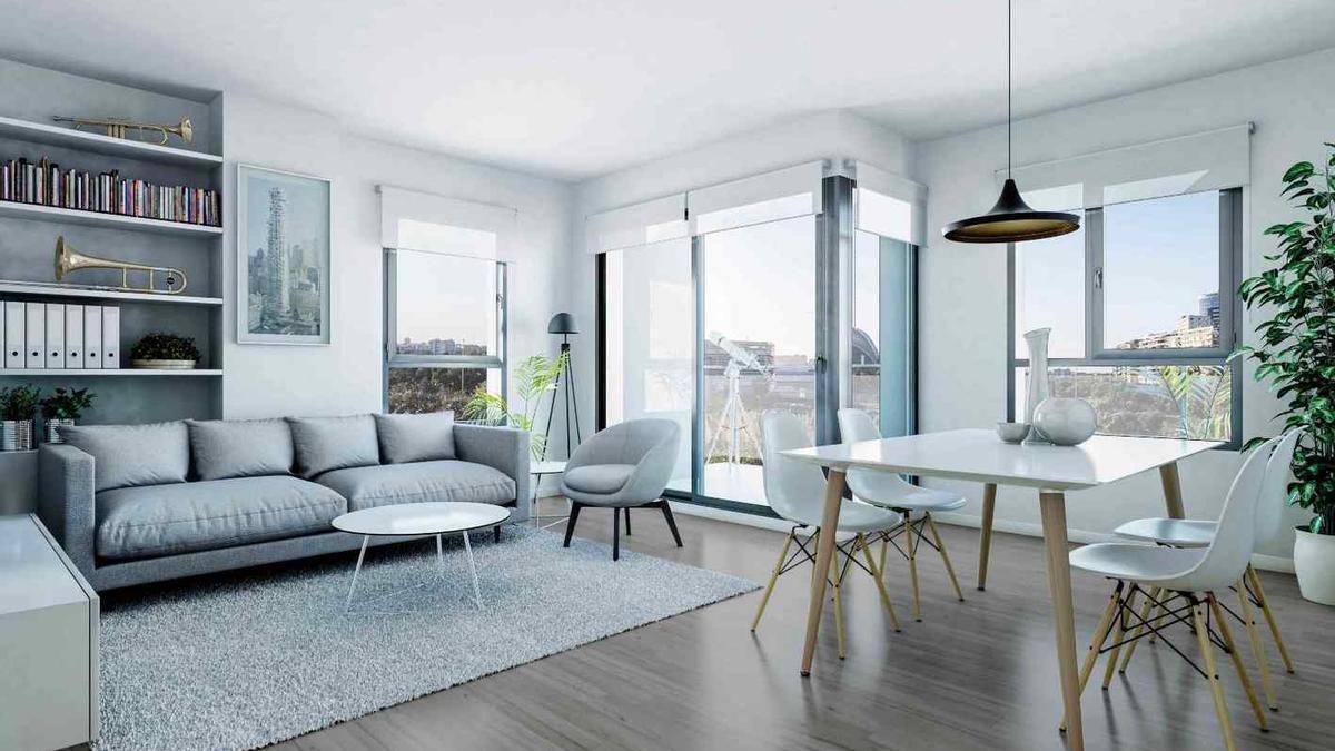 Habitat Inmobiliaria apuesta por la excelencia con la promoción Habitat Las Moreras.