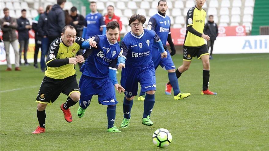 El Córdoba obtuvo la victoria en su último partido