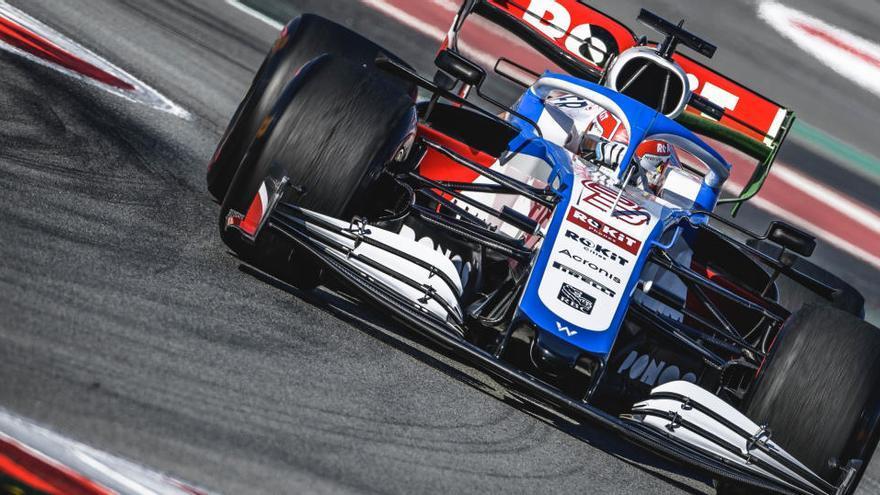 Williams se plantea vender el equipo de F1 por la crisis