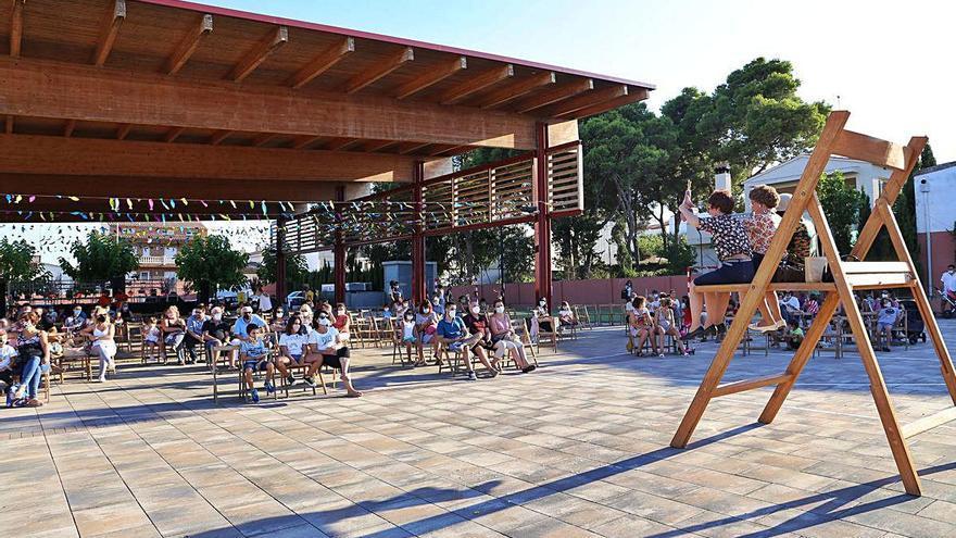 L'Escala tanca una Festa Major atípica amb més de 4.000 participants