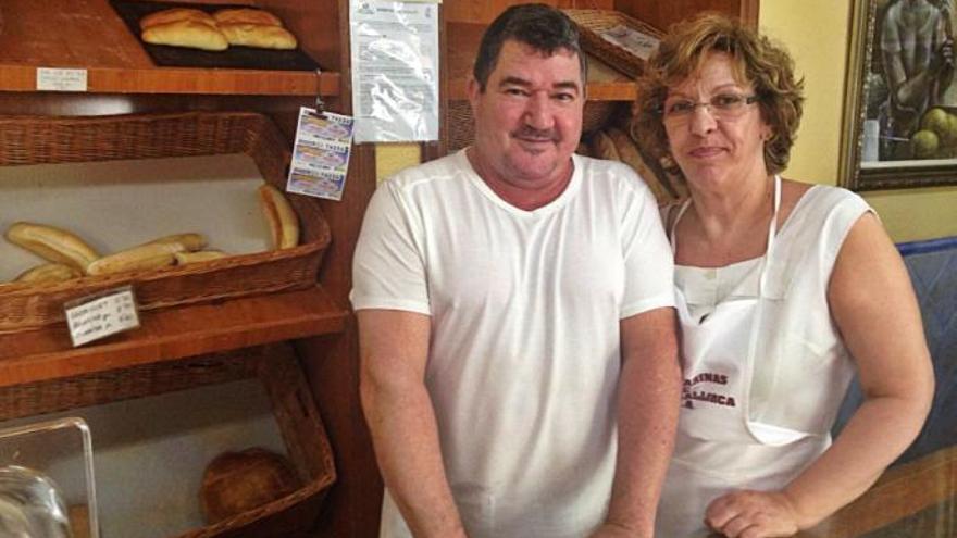 """Traditionsbäckerei """"El Forn del Terreno"""" in Palma de Mallorca schließt"""