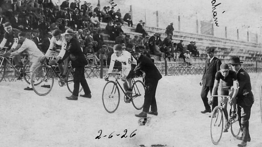 Die Radsport-Geschichte von Mallorca