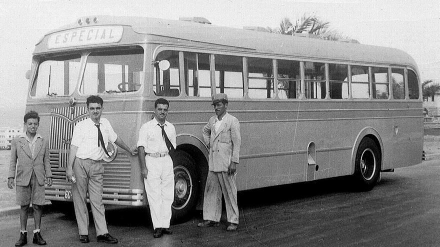 Hace cincuenta años de la  huelga de los coches de hora