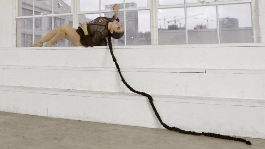 La murciana Davi Lorenzo se abre camino en Estados Unidos con su single 'Sola'
