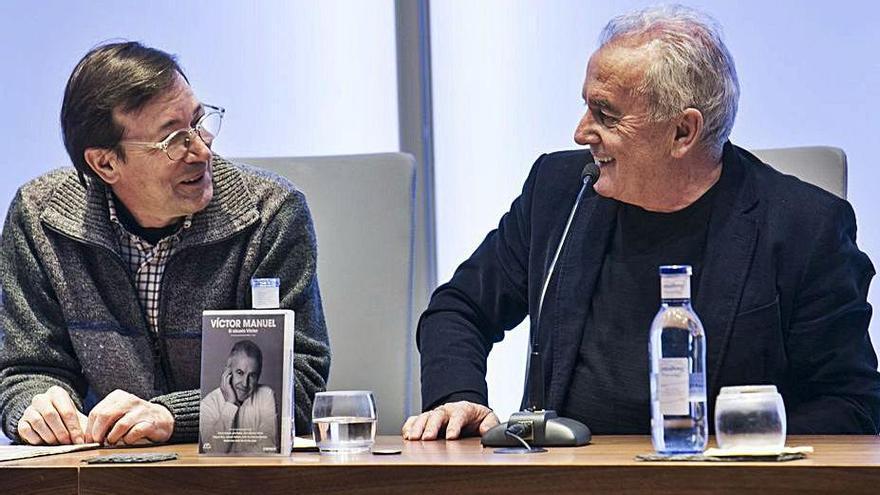 """El documental """"El abuelo Vítor"""" aspira a los tres grandes premios del cine español"""