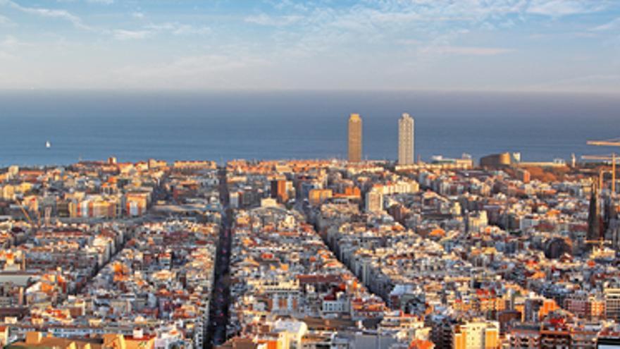 El buen momento del mercado inmobiliario de alto standing en Barcelona